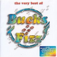 Cover Bucks Fizz - The Very Best Of