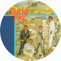 Cover Bucks Fizz - When We Were Young