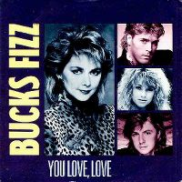Cover Bucks Fizz - You Love Love