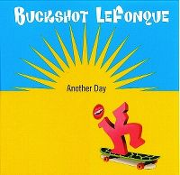 Cover Buckshot LeFonque - Another Day
