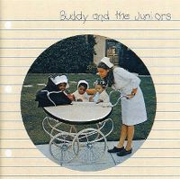 Cover Buddy And The Juniors - Buddy And The Juniors