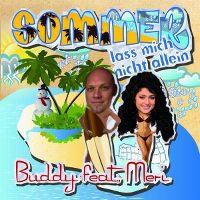 Cover Buddy feat. Meri - Sommer lass mich nicht allein