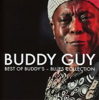 Cover Buddy Guy - Best Of Buddy's - Blues Collection