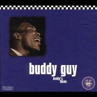 Cover Buddy Guy - Buddy's Blues