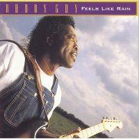 Cover Buddy Guy - Feels Like Rain