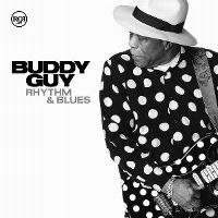 Cover Buddy Guy - Rhythm & Blues