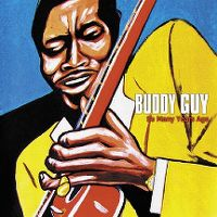 Cover Buddy Guy - So Many Years Ago