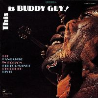 Cover Buddy Guy - This Is Buddy Guy!