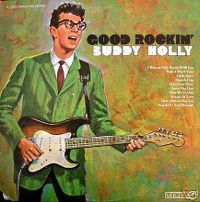 Cover Buddy Holly - Good Rockin'