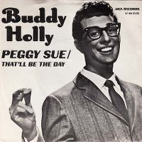 Cover Buddy Holly - Peggy Sue
