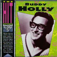 Cover Buddy Holly - The Hit Singles Collection