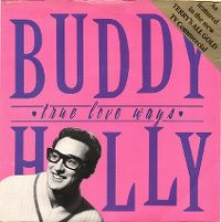 Cover Buddy Holly - True Love Ways '88