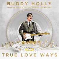 Cover Buddy Holly with The Royal Philharmonic Orchestra - True Love Ways