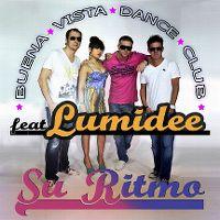 Cover Buena Vista Dance Club feat. Lumidee - Su ritmo
