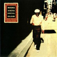 Cover Buena Vista Social Club - Buena Vista Social Club