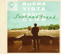 Cover Buena Vista Social Club - Lost And Found
