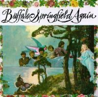 Cover Buffalo Springfield - Again