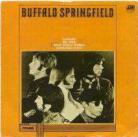 Cover Buffalo Springfield - Bluebird