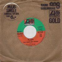 Cover Buffalo Springfield - Mr. Soul