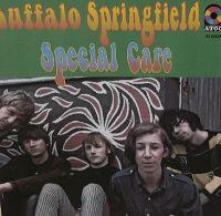 Cover Buffalo Springfield - Special Care