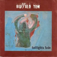 Cover Buffalo Tom - Taillights Fade