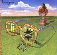 Cover Buggles - Adventures In Modern Recording