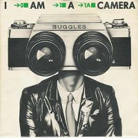 Cover Buggles - I Am A Camera