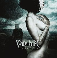Cover Bullet For My Valentine - Fever