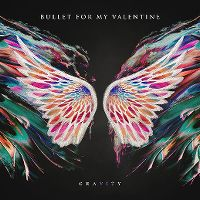 Cover Bullet For My Valentine - Gravity