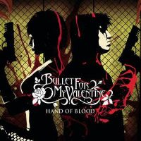 Cover Bullet For My Valentine - Hand Of Blood