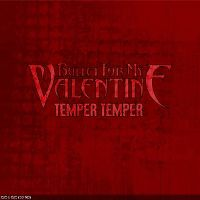 Cover Bullet For My Valentine - Temper Temper