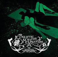 Cover Bullet For My Valentine - The Poison
