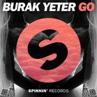 Cover Burak Yeter - Go