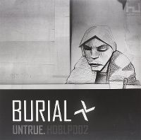 Cover Burial - Untrue