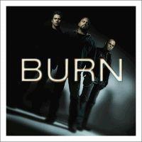 Cover Burn - Burn