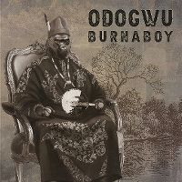 Cover Burna Boy - Odogwu