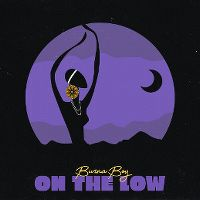 Cover Burna Boy - On The Low