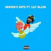 Cover Burna Boy feat. Lily Allen - Heaven's Gate
