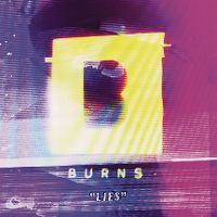 Cover Burns - Lies