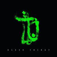 Cover Bushido - Black Friday