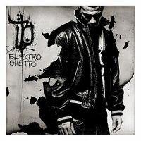 Cover Bushido - Electro Ghetto