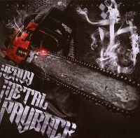 Cover Bushido - Heavy Metal Payback