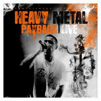Cover Bushido - Heavy Metal Payback Live