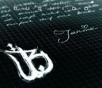 Cover Bushido - Janine