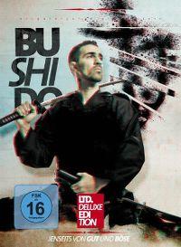 Cover Bushido - Jenseits von gut und böse
