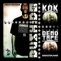 Cover Bushido - Kok / Demotape