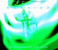 Cover Bushido - Sonnenbank Flavour