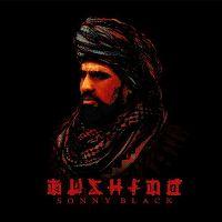 Cover Bushido - Sonny Black
