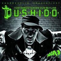 Cover Bushido - Vom Bordstein bis zur Skyline