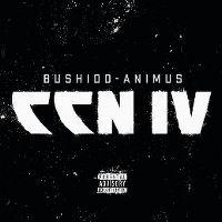 Cover Bushido - Animus - Carlo Cokxxx Nutten 4